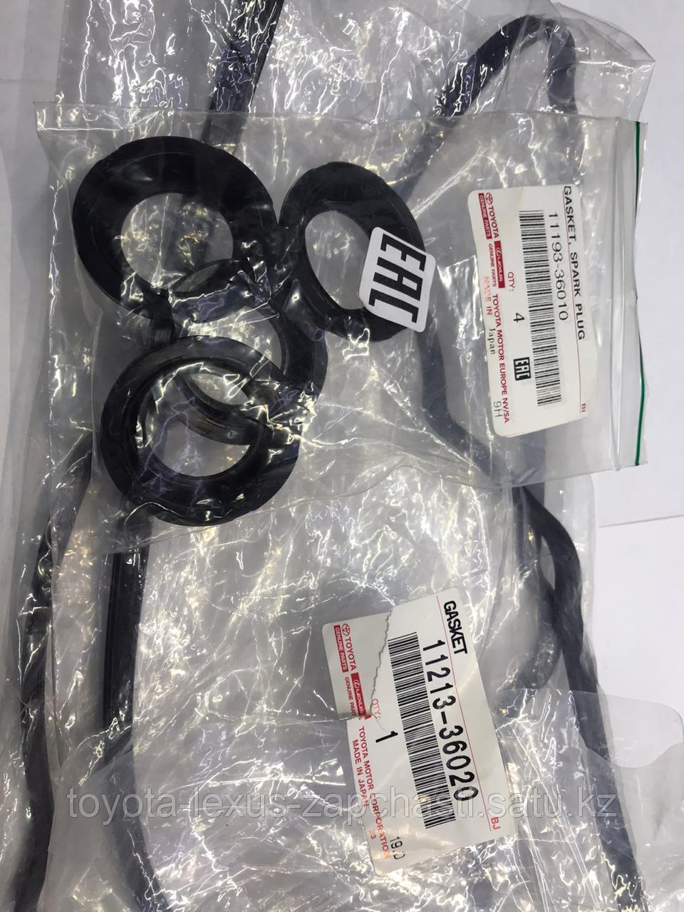 Прокладка крышки клапанной Toyota Camry 50/55
