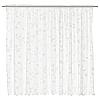 Гардина РОТФИБЛА  белый с оттенком 300x165 см ИКЕА, IKEA