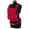 Рюкзак-переноска Cybex CBX My.GO Comfy Red