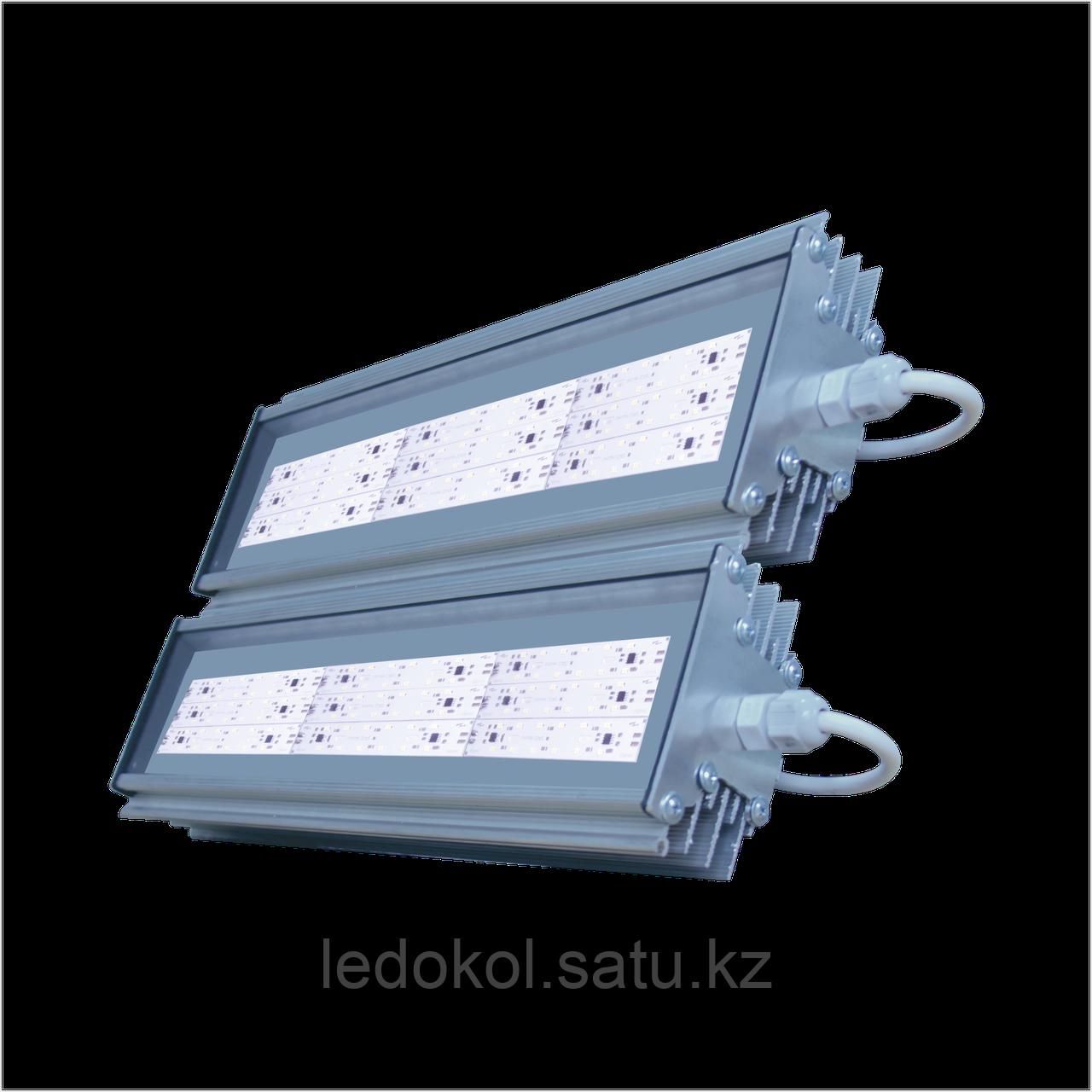 Светильник 180 Вт Диммируемый светодиодный серии ЭКО380
