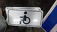 Знак 1,17 дорожный Инвалиды(инженерная пленка)