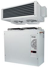 Сплит-система среднетемпературная SM 226 S