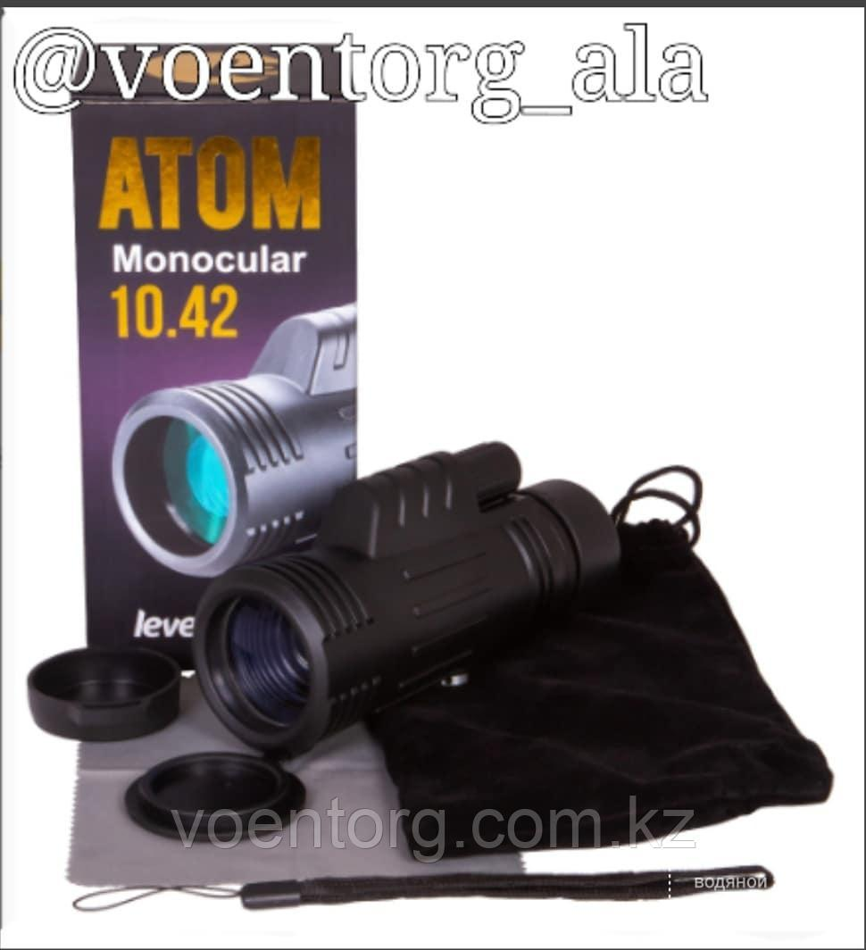 Монокуляр Levenhuk 10*42