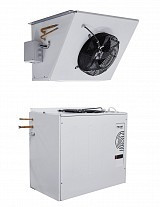 Сплит-система среднетемпературная POLAIR SM 342 S
