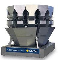 WEIGHTRONIC WA 14 Высококачественный мультиголовочный весовой дозатор