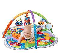 Детский развивающий коврик Playgro Ослик, фото 1