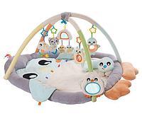 Детский развивающий коврик Playgro Пингвин, фото 1