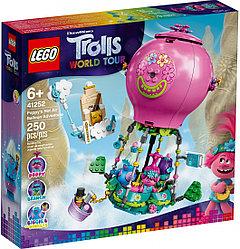 41252 Lego Trolls Путешествие Розочки на воздушном шаре, Лего Тролли