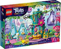 41255 Lego Trolls Праздник в Поп-сити, Лего Тролли