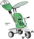 Велосипеды SmarTrike Recliner 4 in 1 Green, фото 3