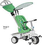 Велосипеды SmarTrike Recliner 4 in 1 Green, фото 6