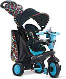 Велосипеды SmarTrike Recliner 4 in 1 Blue, фото 6