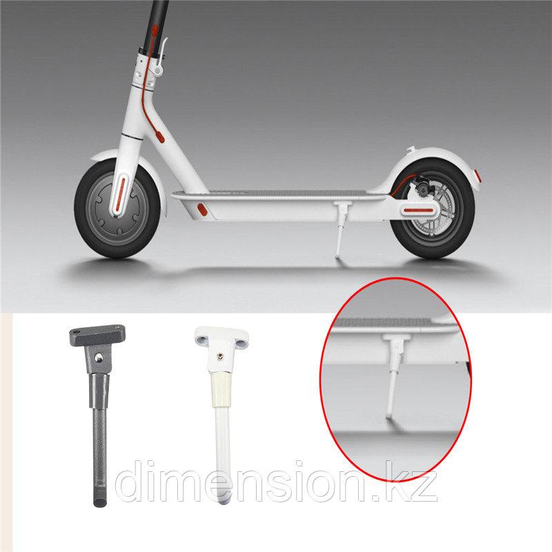 Подножка для самоката Xiaomi m365 mijia electric scooter - фото 2