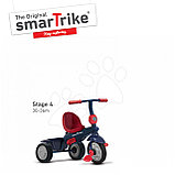 Велосипеды SmarTrike Shine 4 in 1 Star, фото 4