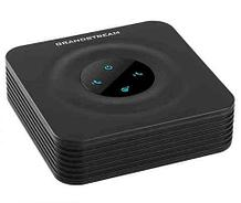 Grandstream HT802 телефонный адаптер 2xFXS, 1xLAN