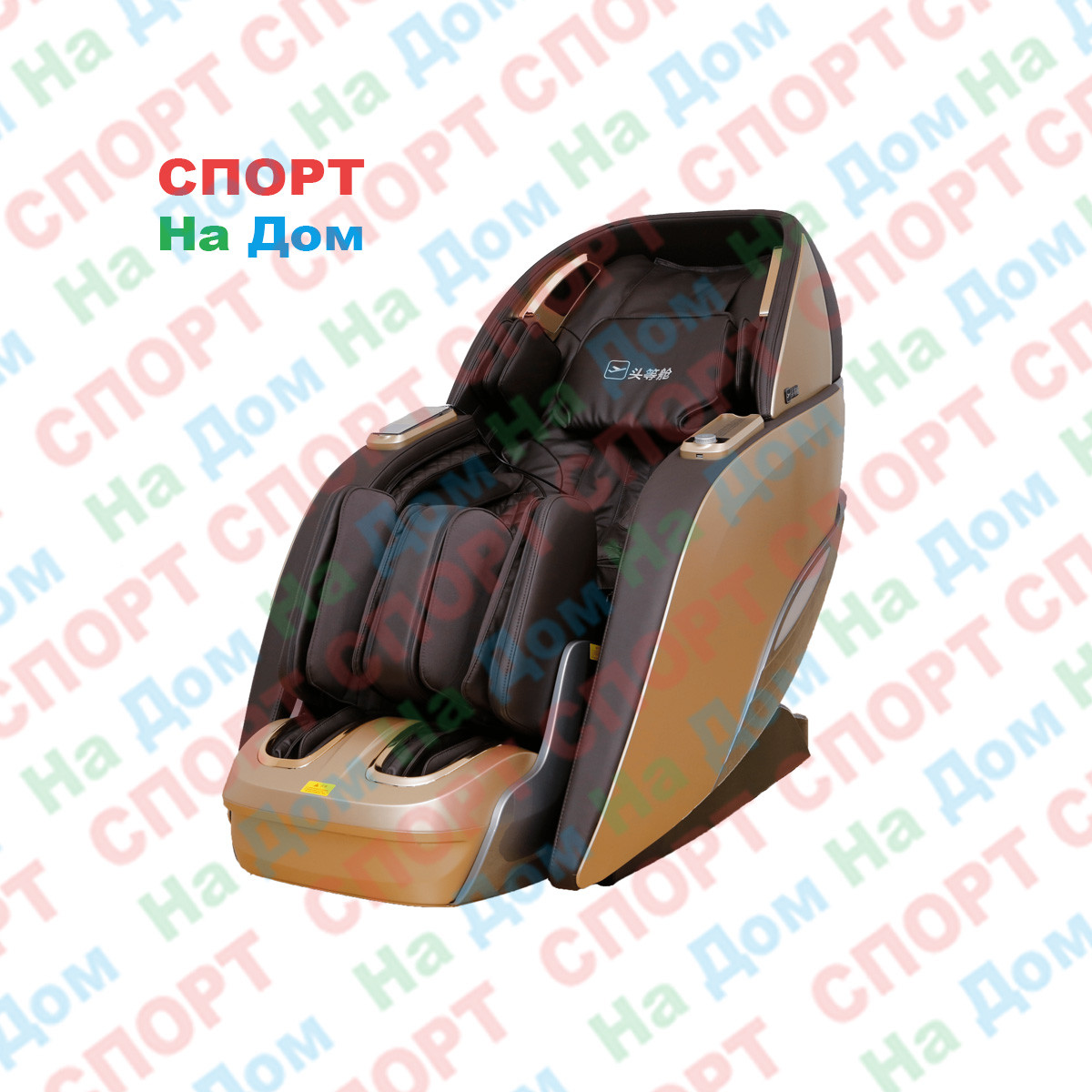 Массажное кресло Rongtai 8713