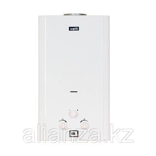 Водонагреватель газовый проточный VATTI LR24-JES (24 кВт, розжиг от батареек)