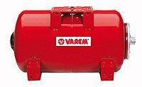 Бак мембранный напорный Varem Maxivarem LS H 100