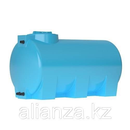 Бак для воды АКВАТЕК ATH 500 (цвет синий)