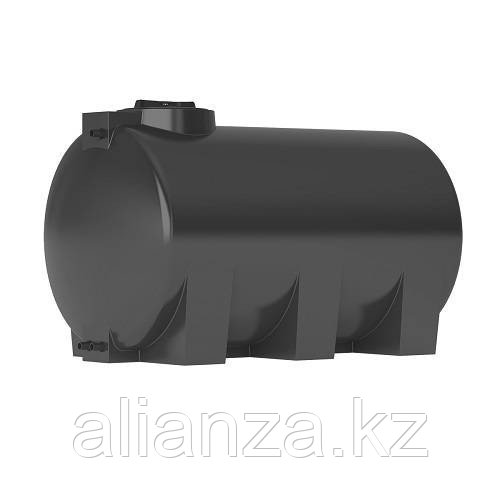 Бак для воды АКВАТЕК ATH 1000 (цвет чёрный)