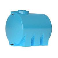 Бак для воды АКВАТЕК ATH 1500 (цвет синий)