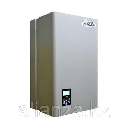 Котел электрический настенный РЭКО ПМ - 9 кВт (380/220В, 3 ступени мощности - 2/6/9 кВт)