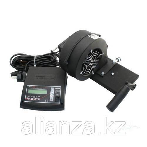 Панель управления ZOTA TurboSet (к котлам Bulat 18, 23, 28, 35)