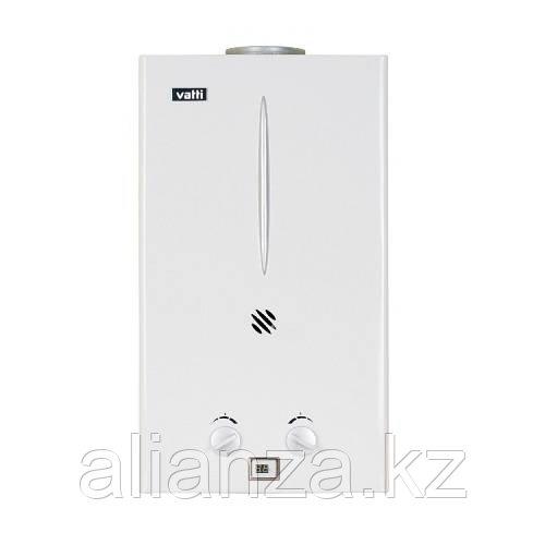 Водонагреватель газовый проточный VATTI LR24-MA (24 кВт, розжиг от батареек)