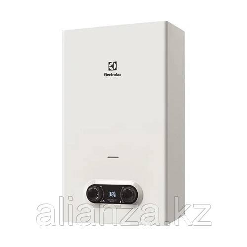 Водонагреватель газовый проточный Electrolux NanoPlus 2.0 GWH 10