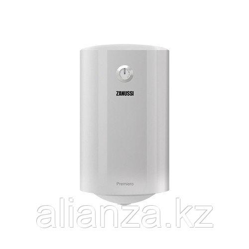 Водонагреватель электрический накопительный Zanussi Premiero - 80 л. (цвет белый)