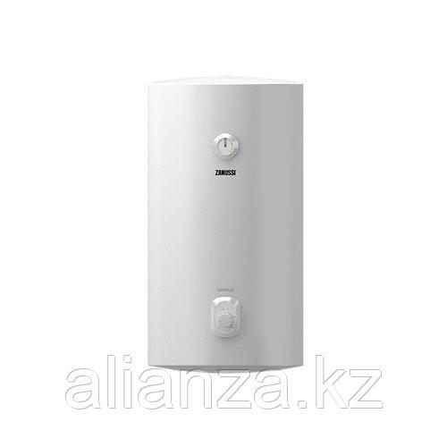 Водонагреватель электрический накопительный Zanussi Orfeus - 50 л. (цвет белый)