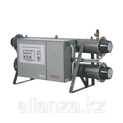 Водонагреватель электрический проточный ЭВАН ЭПВН 84 (84 кВт, мощность фланца - 30/30/24 кВт, 380В)