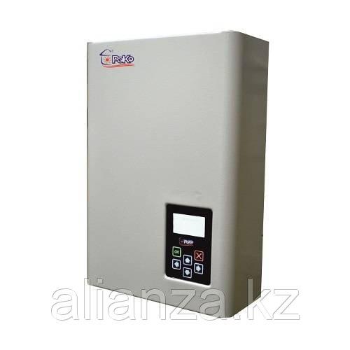 Котел электрический настенный РЭКО П - 9 кВт (380/220В, 3 ступени мощности - 2/6/9 кВт)