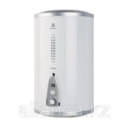 Водонагреватель электрический накопительный Electrolux Interio 2 EWH 100