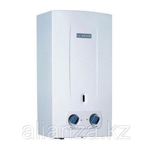 Водонагреватель газовый проточный Bosch Therm 2000 O W 10 KB