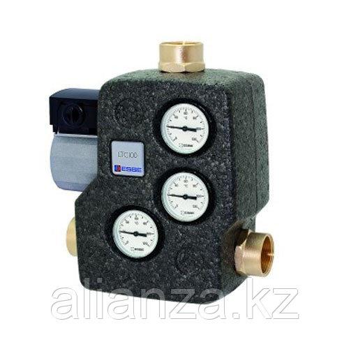 """Насосная группа ESBE LTC171 - 1""""1/2 (ВР, PN6, Tmax 110°C, с насосом Hmax 7 м, для систем до 90 кВт)"""