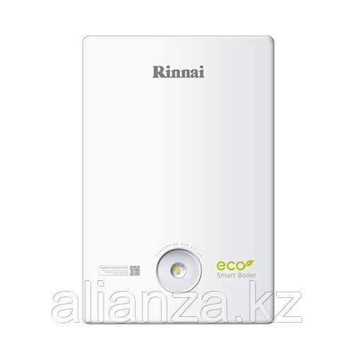 Котел газовый конденсационный Rinnai BR-C42 (CMF397)/LPG - 41,3 кВт (двухконтурный)
