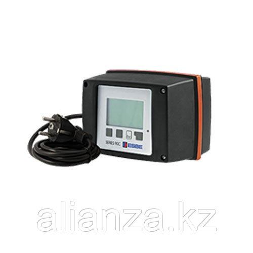 Контролер привода погодозависимый ESBE 90С-ЗВ-90 (на 6 входов, 3 выхода)