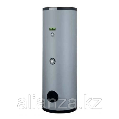 Водонагреватель косвенного нагрева Reflex Storatherm Aqua AB 300/1_B - 304л. (цвет серебристый)
