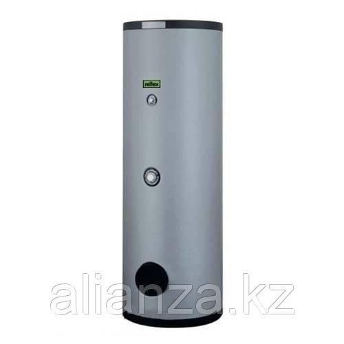 Водонагреватель косвенного нагрева Reflex Storatherm Aqua AB 400/1_C - 385л. (цвет серебристый)