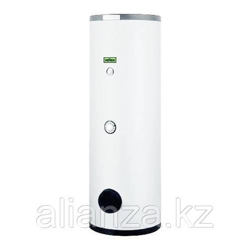 Водонагреватель косвенного нагрева Reflex Storatherm Aqua AF 400/1M_C - 385л. (цвет белый)