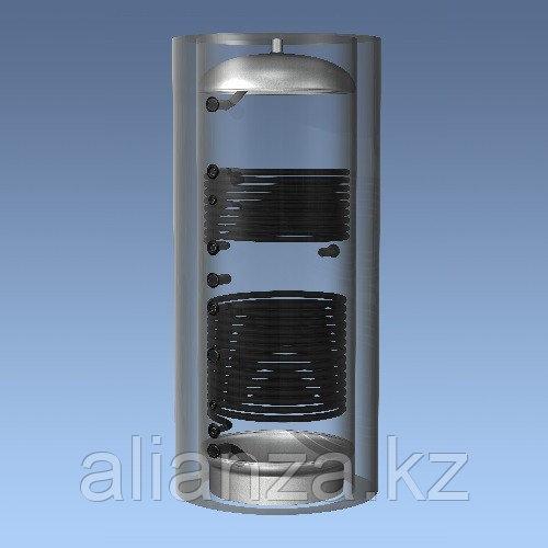Буферная емкость Hajdu AQ PT C2 - 1000л.