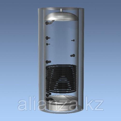 Буферная емкость Hajdu AQ PT C - 2000л.
