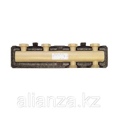 Коллектор котельной разводки WATTS PAS-VM3 (на 3 насосных модуля, в теплоизоляции)