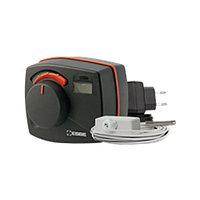 Контролер привода ESBE CRC113 (230В, датчик типа NTC, радиочастота 868 МГц, блок управления насосом)