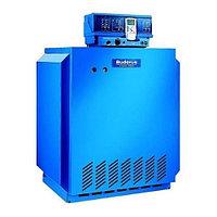 Котел газовый напольный Buderus Logano G334 WS - 94 кВт (авт. AW.50.2-Kombi, в собранном виде)