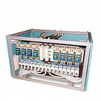 Котел электрический напольный ЭВАН ЭПО - 300 кВт (380В, 4 ступени мощности - 120/120/30/30 кВт)