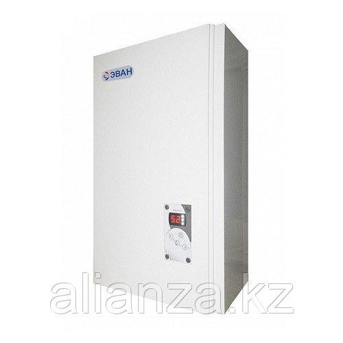 Котел электрический настенный ЭВАН WARMOS-IV - 7,5 кВт (380В, 3 ступени мощности - 2,5/5/7,5 кВт)