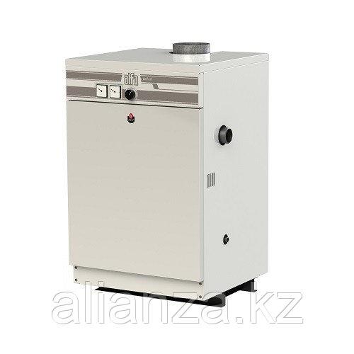 Котел газовый напольный ACV Alfa Comfort 50 v15 - 42 кВт (электронезависимый)