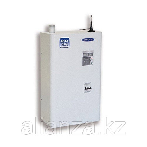 Котел электрический настенный ZOTA Lux - 18 кВт (380В, одноконтурный)